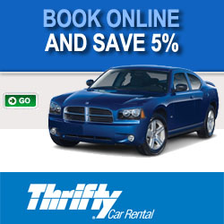 Book With Thrifty